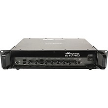 Ampeg SVT7PRO 1000W Class D Bass Amp Head