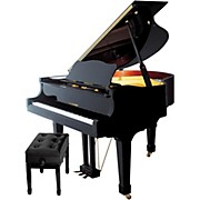 "Suzuki Acoustic Pianos SZG-53 Acoustic Grand Piano 5'3"""