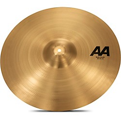 "Sabian 20"" AA Rock Crash Cymbal (22009)"