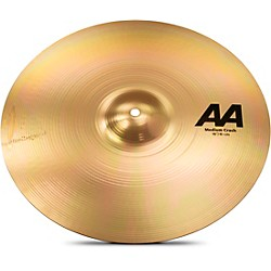 Sabian AA Medium Crash (21608B)