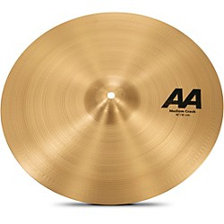 Sabian AA Medium Crash Cymbal (21608)