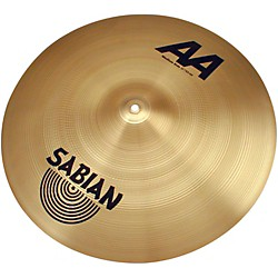 Sabian AA Medium Ride Cymbal (22112)