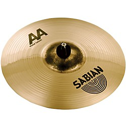 Sabian AA Metal Splash Cymbal (21005MB)