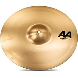 Sabian AA Raw Bell Crash Cymbal (2160772B)