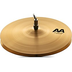Sabian AA Regular Hi-Hats (21402)