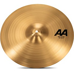 Sabian AA Rock Crash Cymbal (21609)