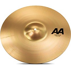 Sabian AA Rock Crash Cymbal Brilliant (21609B)