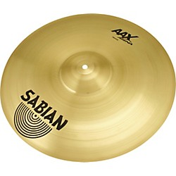 Sabian AAX Arena Heavy Marching Cymbal Pairs (22125X_33376)