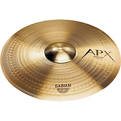 Sabian APX Solid Ride Cymbal (AP2214)