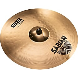 Sabian B8 Pro Medium Ride Brilliant (32012B)