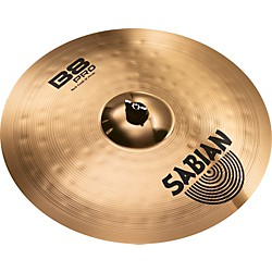 Sabian B8 Pro Rock Crash Brilliant (31809B)