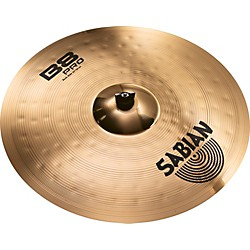 Sabian B8 Pro Rock Ride Brilliant (32014B)