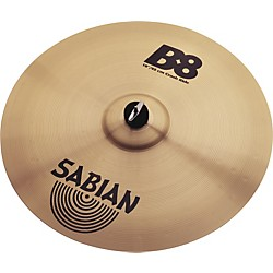 Sabian B8 Series Crash Ride Cymbal (41811)