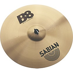 Sabian B8 Series Rock Ride Cymbal (42014)