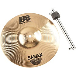 Sabian B8 Splash 'N' Stacker Pack Set (41005SP)