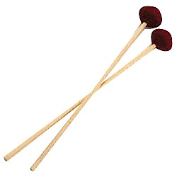 Sabian Cymbal And Crotale Mallets 61124 Symphonic Articulation (61126_77656)