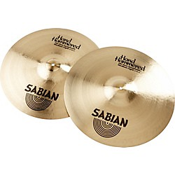 Sabian HH New Symphonic Medium Light Series Orchestral Cymbal (11956_27100)