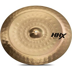 Sabian HHX Zen China Cymbal Brilliant Finish (12016XBZ)