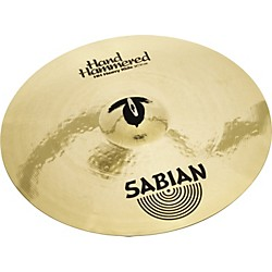 "Sabian Hand Hammered Heavy Ride Cymbal 20"" (12014)"