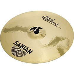 Sabian Hand Hammered Medium Heavy Ride Cymbal (12013)