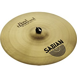 Sabian Hand Hammered Vintage Ride Cymbal Brilliant (12178B)
