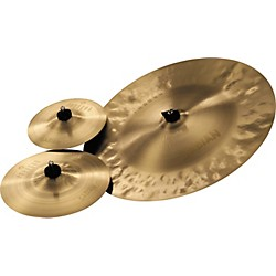 Sabian Neil Peart Paragon Effect Cymbal Pack (NP5005NE)