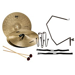 Sabian SR2 School Pack (SR2-School Pk)