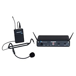 Samson Concert 88 Wireless Headset System (SWC88BHS5-C)