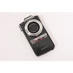 Sanyo VPC-PD2 Full HD Pocket Movie Dual Camera (USED007002 VPC-PD2BK)