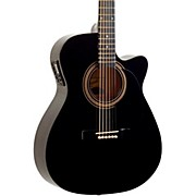 Savannah Savannah SO-SGO-10CE 000 Acoustic-Electric Guitar