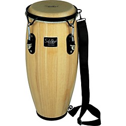 Schalloch Junior Conga with Black Hardware (200.08NT)