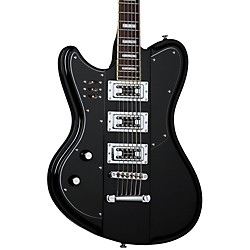 Schecter Guitar Research 2011 Ultra VI Left-Handed Electric Guitar (3165)