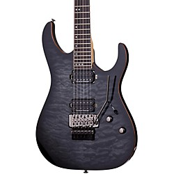 Schecter Guitar Research Banshee-6 Passive Electric Guitar with Floyd Rose (1211)