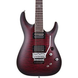 Schecter Guitar Research C-1 Platinum FR-Sustaniac (793)