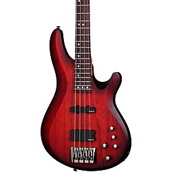 Schecter Guitar Research C-4 Custom Electric Bass Guitar (2515)