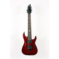 Schecter Guitar Research Damien Elite 8-String Electric Guitar (USED005027 00001132)