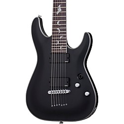 Schecter Guitar Research Damien Platinum 7-String Electric Guitar (1185)