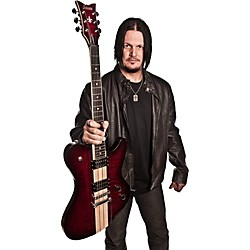 Schecter Guitar Research Dan Donegan Ultra Signature Electric Guitar (150)