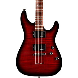 Schecter Guitar Research Demon-6 Electric Guitar (3245)