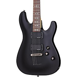 Schecter Guitar Research Demon-6 Electric Guitar (3211)