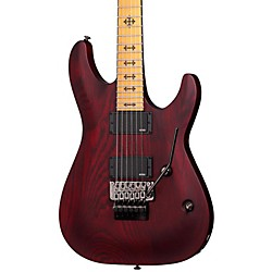Schecter Guitar Research JEFF LOOMIS-6 FR Electric Guitar (338)