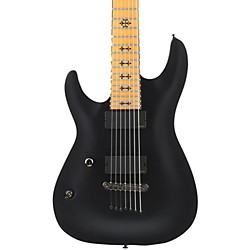 Schecter Guitar Research Jeff Loomis JL-7 7-String Left-Handed Electric Guitar (412)