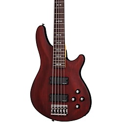 Schecter Guitar Research OMEN-5 Electric Bass Guitar (2094)