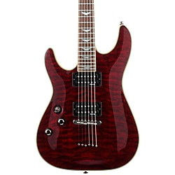 Schecter Guitar Research Omen Extreme-6 Left-Handed Electric Guitar (2009)