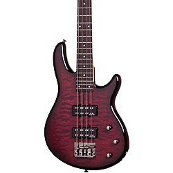 Schecter Guitar Research Raiden Special-4 Electric Bass Guitar (2811)