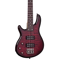 Schecter Guitar Research Raiden Special-4 Left-Handed Electric Bass Guitar (2812)