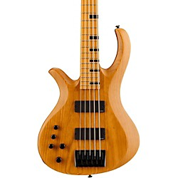 Schecter Guitar Research Riot-5 Session 5 String Left Handed Electric Bass Guitar (2857)