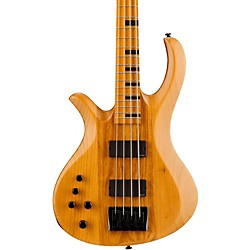 Schecter Guitar Research Session Riot-4 Left Handed Electric Bass Guitar (2856)
