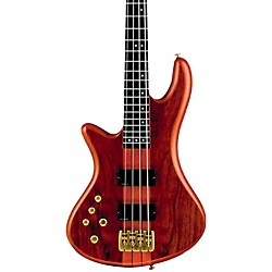 Schecter Guitar Research Stiletto Studio-4 Left-Handed Bass (2760)