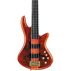 Schecter Guitar Research Stiletto Studio-5 Bass (2720)